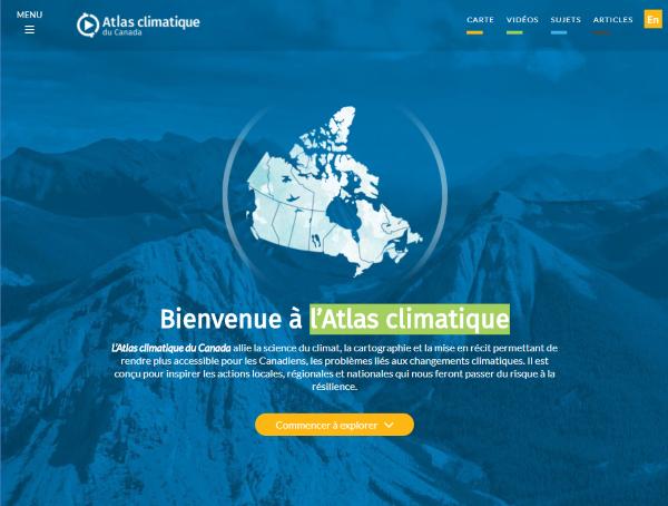 Impact des changements climatiques