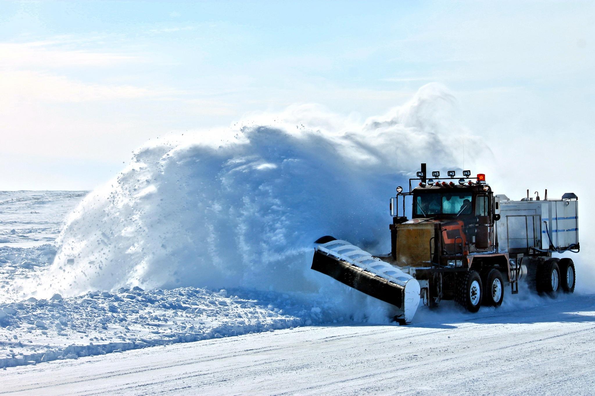 road routes viabilité hivernale winter viability
