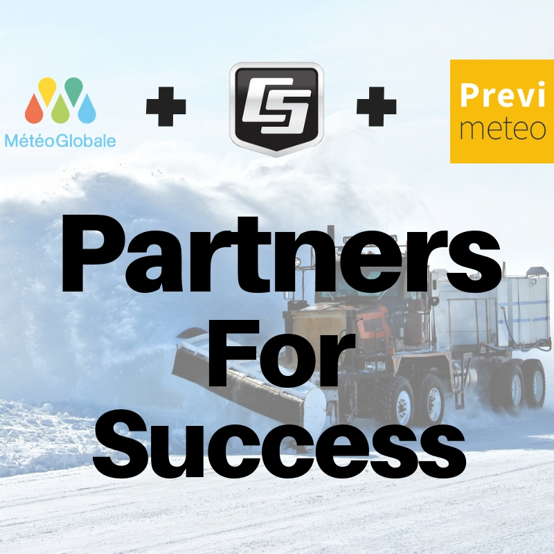 MeteoGlobale PreviMeteo & Campbell Scientific partners for success